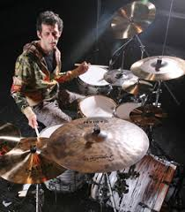 jojo mayer drum set