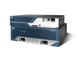router cisco 3800