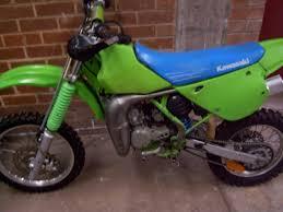 1987 kx 80