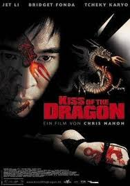 kiss of the dragon cast