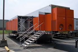 expandable trailers
