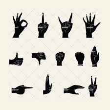hand vector art