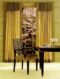 window draperies