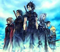 final fantasy the game