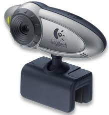 logitech quick cam for notebooks