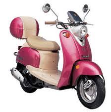 50 cc motor