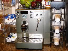 starbucks coffee maker