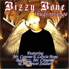 bizzy bone thugs revenge
