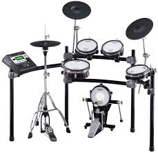 electrical drum kit