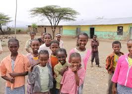 ethiopia school