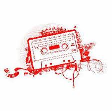 audio tape deck