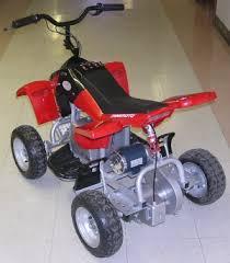 electric minimotos