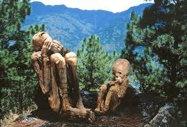 kabayan mummies