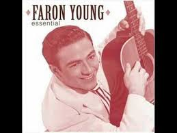 Faron Young - I Miss You Already