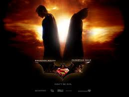 batman and superman the movie