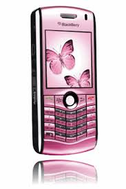 blackberry pearl 2009