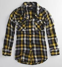 hurley plaid shirt