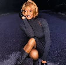 Whitney Houston - Unitl You Come Back
