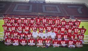 falcons football team