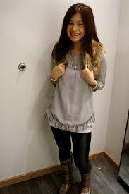 gap blouse