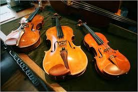 child musicians