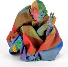 polymer sculpture