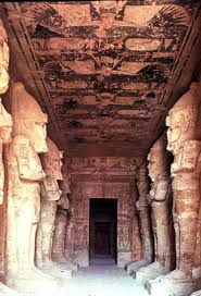 the abu simbel