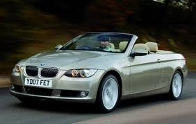 bmw convertible 325i
