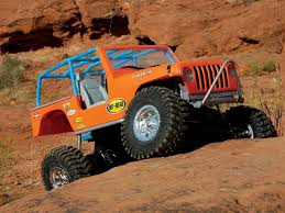 rc rock crawler jeep