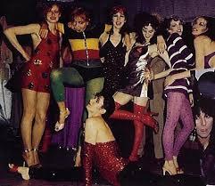 disco sally studio 54