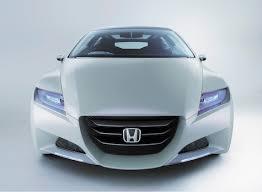 honda 2009 model