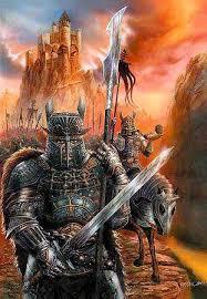 black knight picture