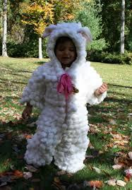 homemade bunny costumes