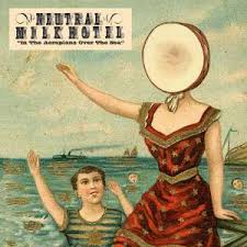 neutral milk hotel cd