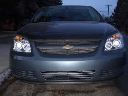 gm headlights