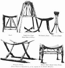 egyptian furniture pictures