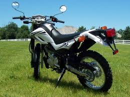 2008 yamaha xt 250