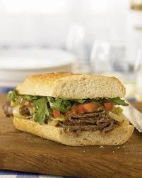 sandwiches recipe