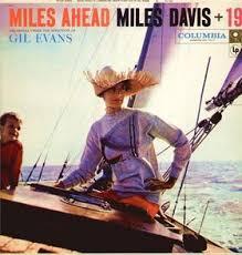 miles ahead