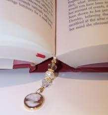 beading bookmarks