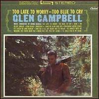 Glen Campbell - I'll Hold You In My Heart