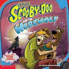 scooby doo and the werewolf