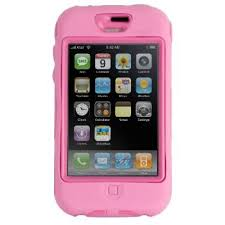 pink iphone cases