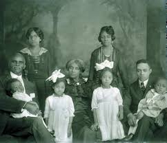 african american family pictures
