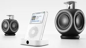 3 speakers