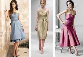 designer bridesmaid dress