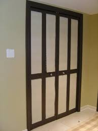 paint closet doors