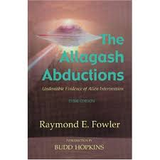 allagash abductions