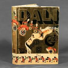 dali book