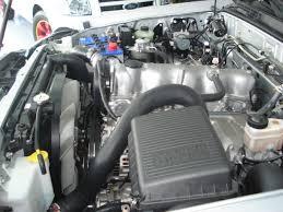 motor ford ranger